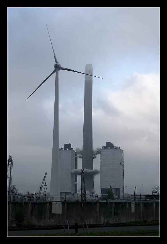Kraftwerk Moorburg 2