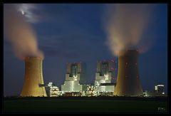 Kraftwerk Neurath, dass Neue