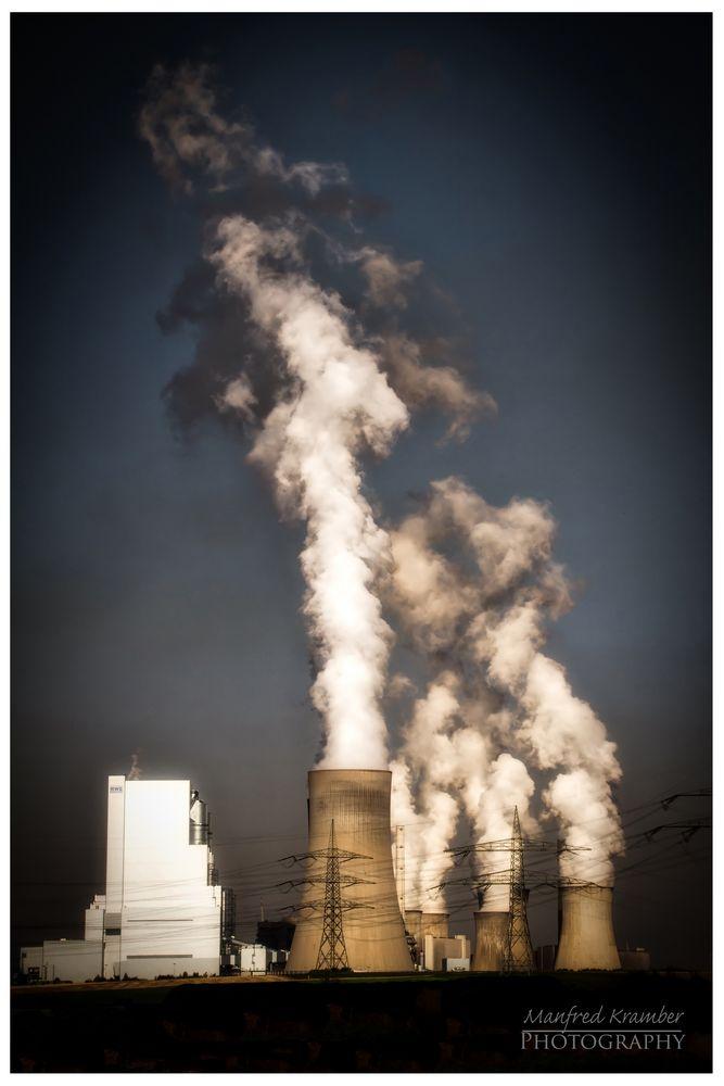 Kraftwerk Neurath II