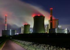 Kraftwerk Neurath Maglite - Version