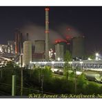 Kraftwerk Neurath, Power