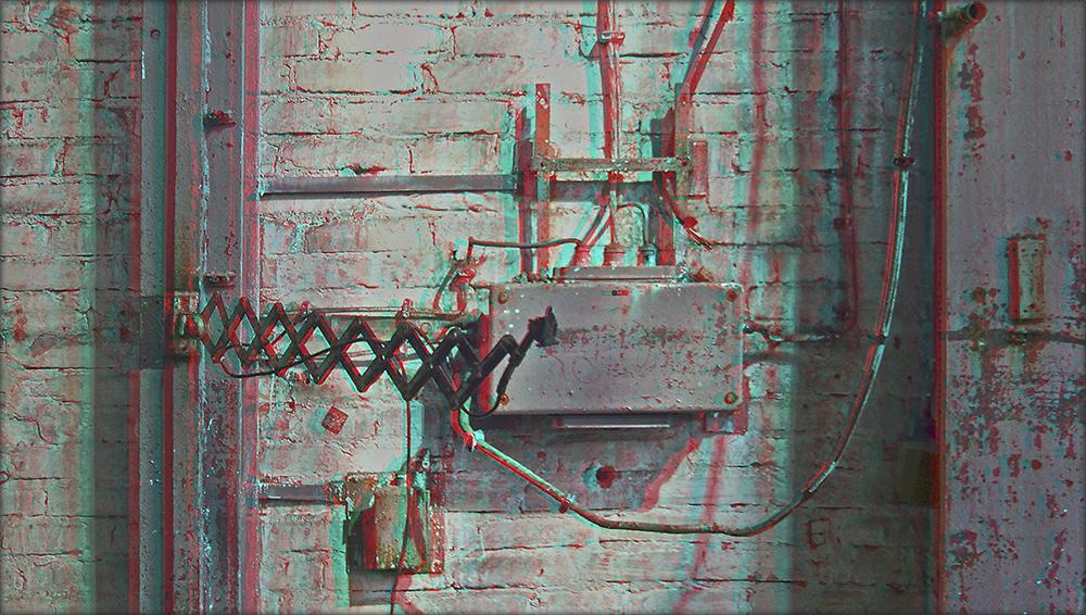Kraftwerk Peenemünde 4 (3D)