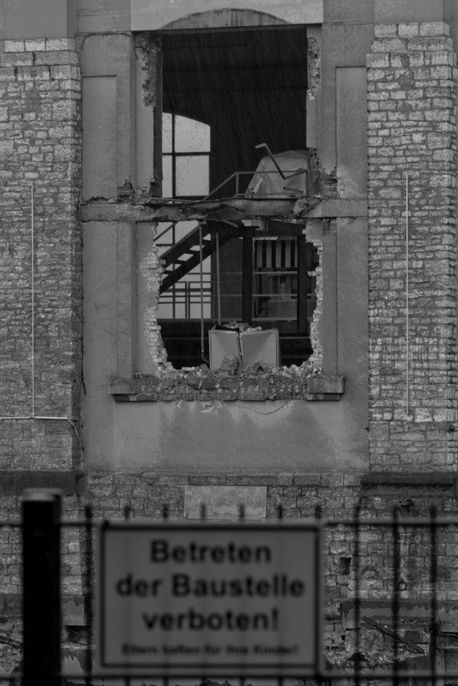 Kraftwerk Rheinfelden (Teil 9)