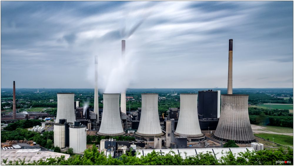 Kraftwerk Scholven