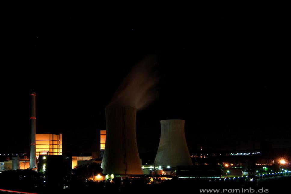 Kraftwerk Völklingen