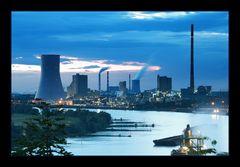 Kraftwerk Walsum
