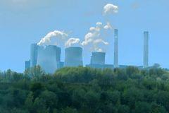 Kraftwerk Weißweiler - Tagebau Inden