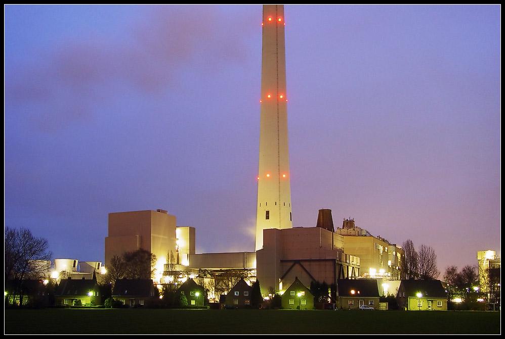 Kraftwerk Westerholt