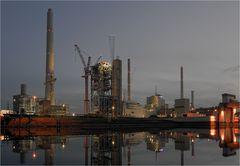 Kraftwerksbau