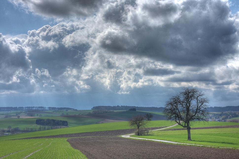 Kraichgauer Landschaft