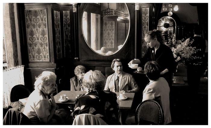 Krakow Cafe