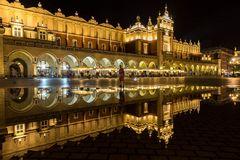 Krakow mirror