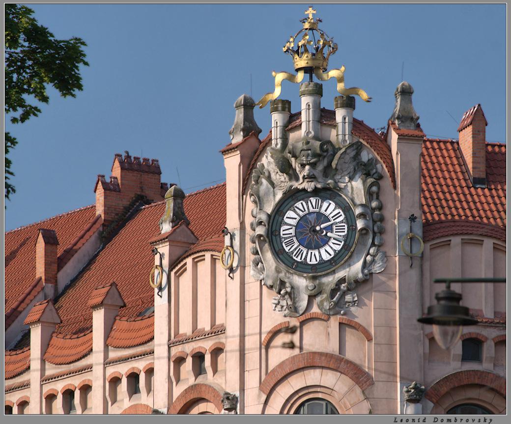 Krakow unique images
