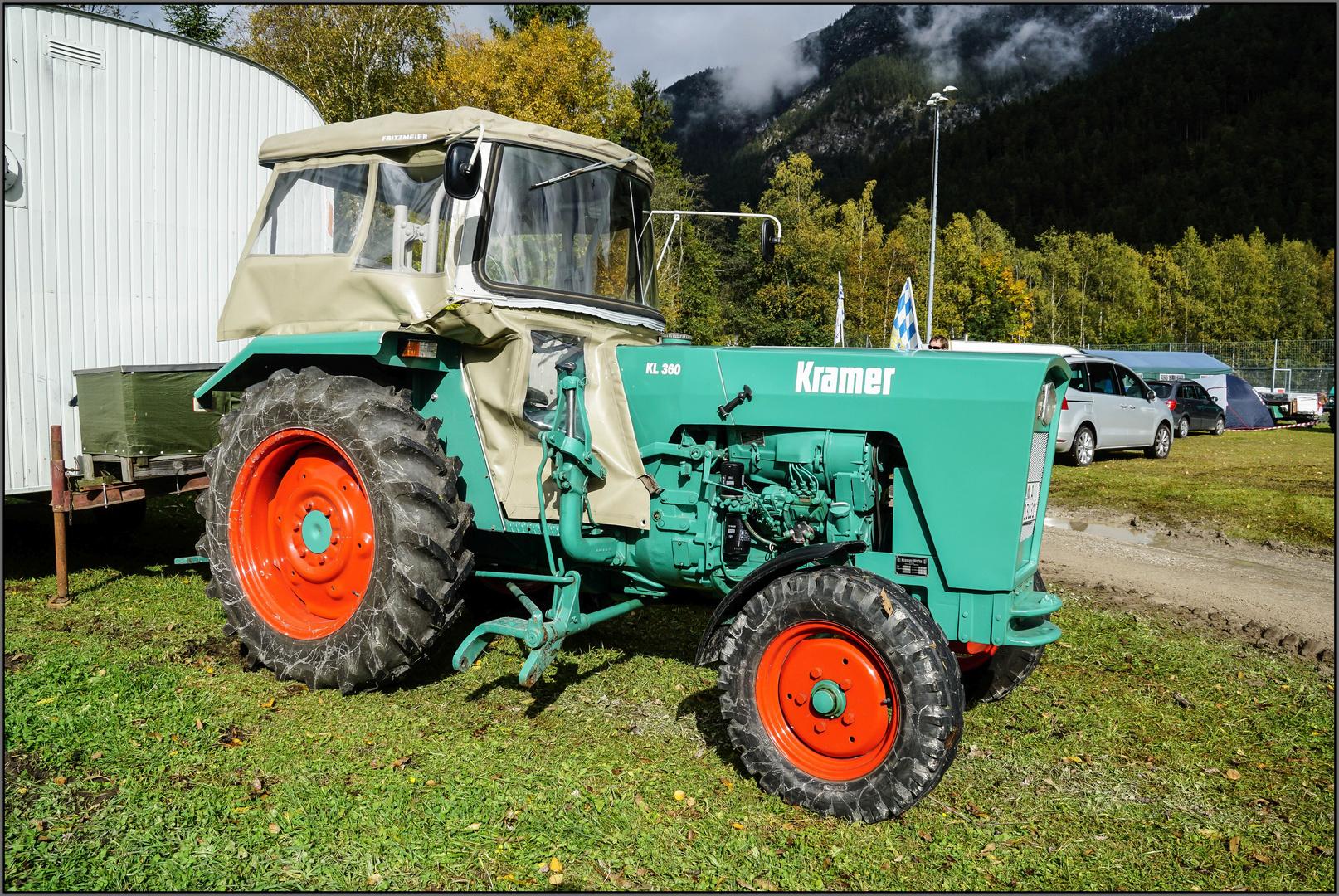 new concept 9eb26 eadcf Kramer KL 360 Foto & Bild | oldtimer, verkehr, motive Bilder ...