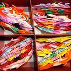 Kranich Origami... für ... Japan ...