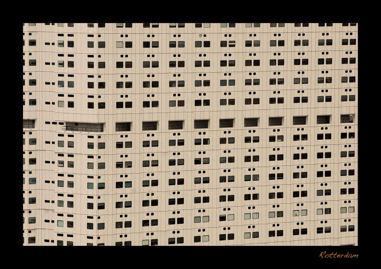Krankenhaus in Rotterdam