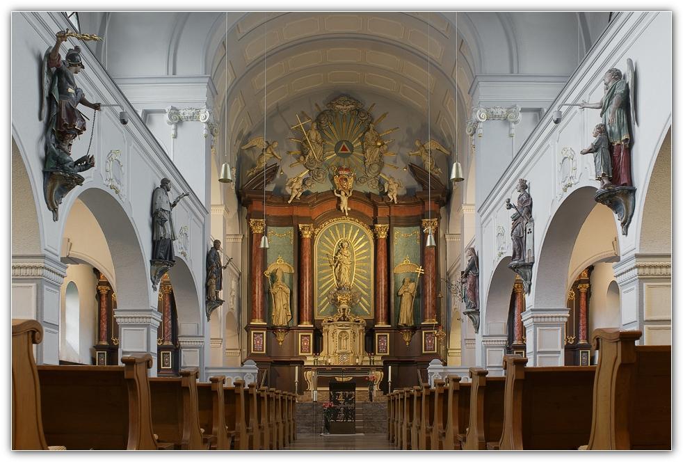 Krankenhauskirche
