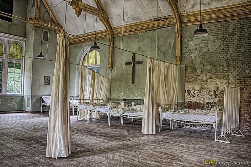 Klinik Beelitz