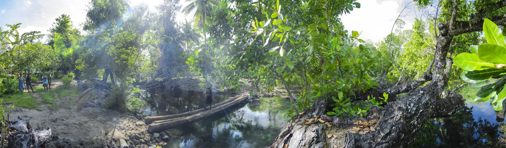 Kranket Island