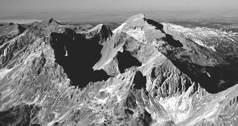 Berge Erkennen Kostenlos
