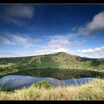 Kratersee, Queen Elizabeth NP, Uganda