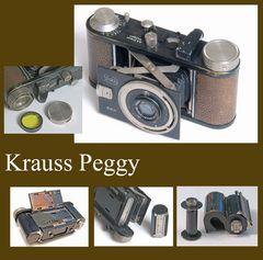 KRAUSS Peggy
