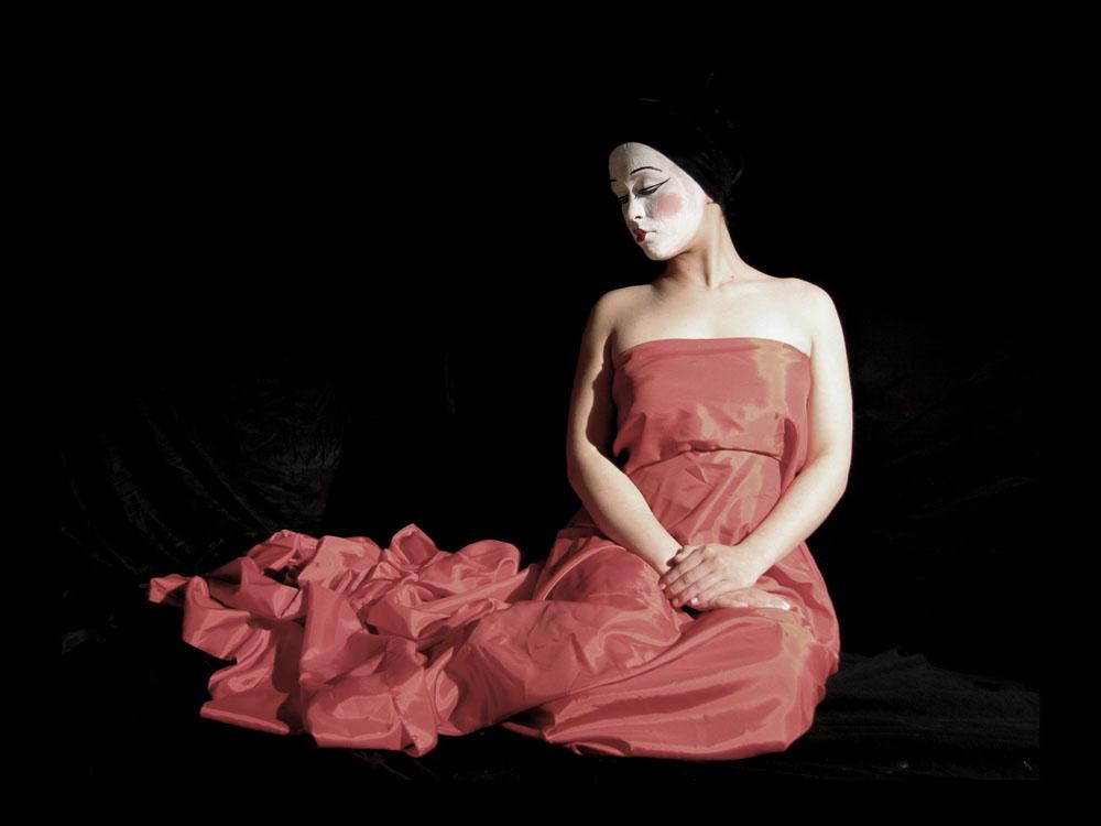 Kreatage IV (Geisha)