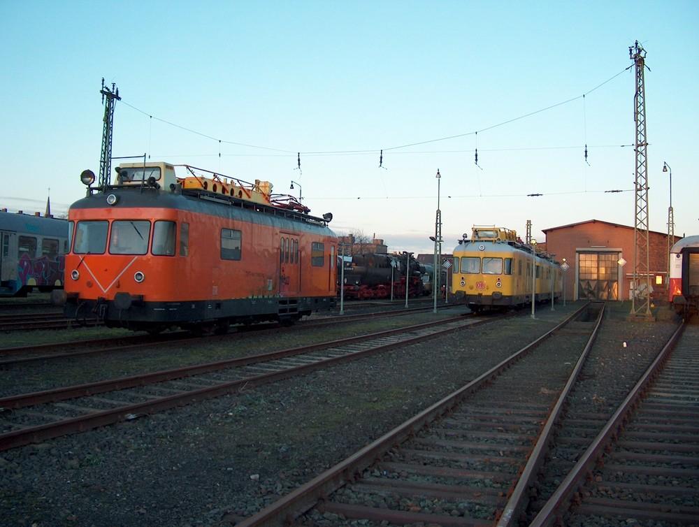 Krefeld 7.12.08