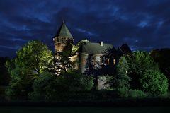 Krefeld - Burg Linn