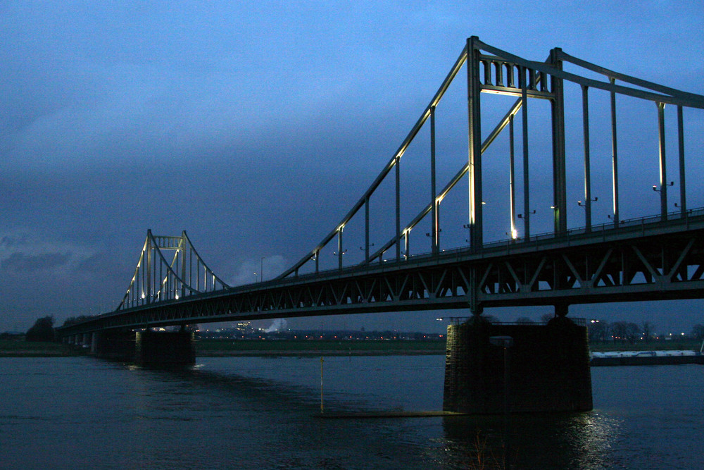 Krefeld-Duisburg
