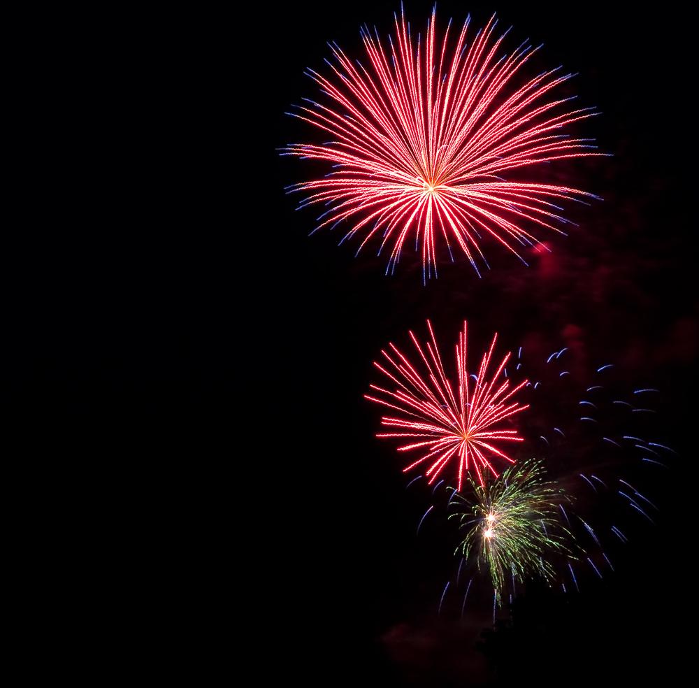Krefeld Fireworks 04