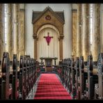 Krefeld .... Hauptpfarrkirche St. Dionysius