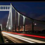 Krefeld Uerdingen Brücke .....