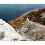 Kreideküste - Insel Rügen
