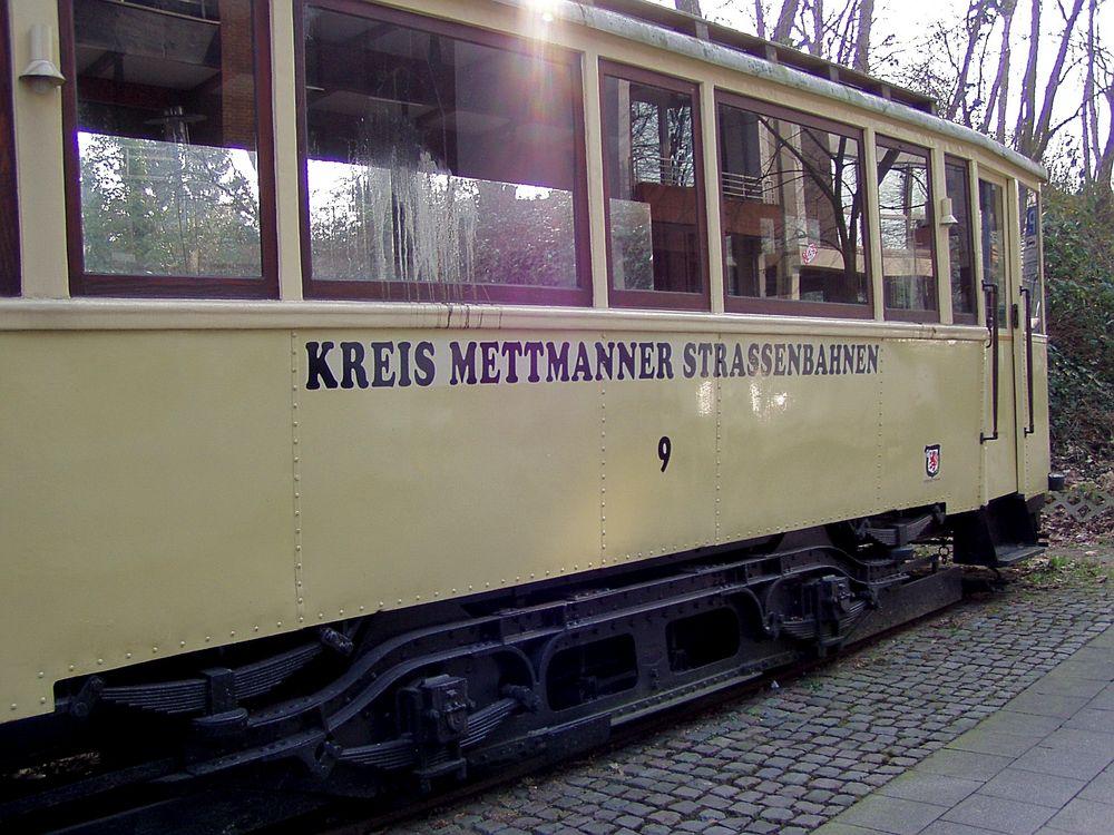 Kreis Mettmanner Strassenbahnen