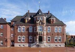 Kreishaus in Wittmund