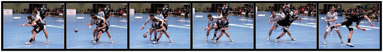 Kreisläufer vs. Kreisläufer