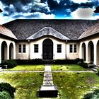 Krematorium Sennefriedhof