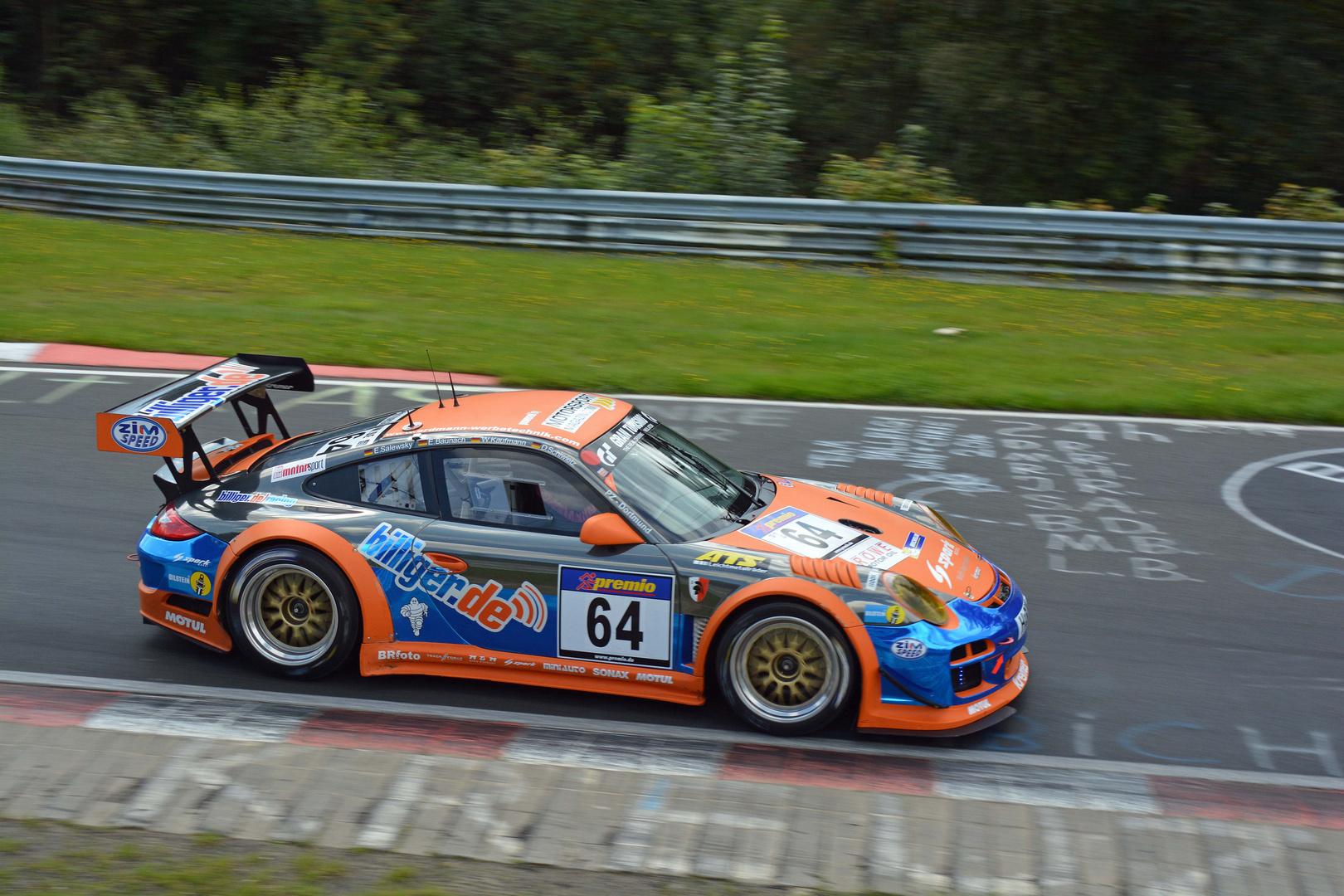 Kremer-Porsche