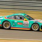 Kremer Porsche Part I