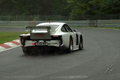 Kremer Racing Porsche K3 Roadcar