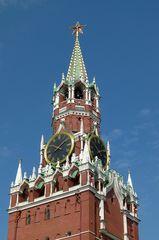 Kremluhrenturm