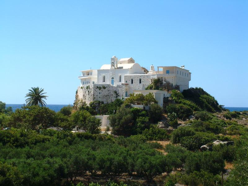 Kreta # 1
