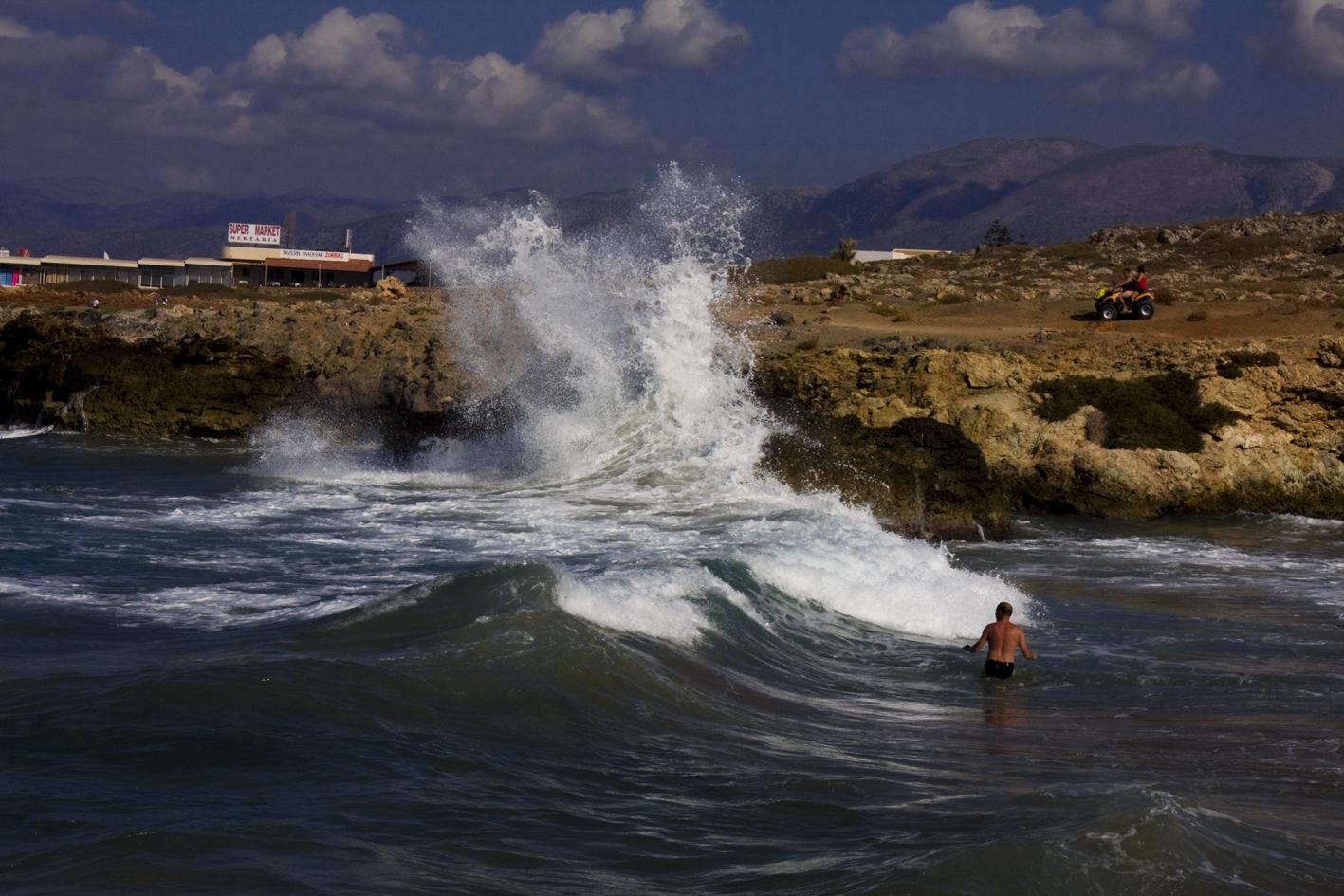 Kreta 2010 ~1~