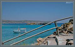 Kreta, Ägäis