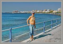 Kreta - die griechische Sonneninsel