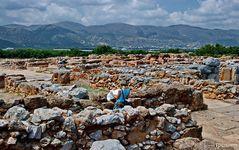 Kreta, Festós