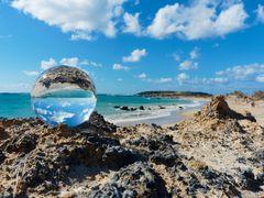 Kreta im November