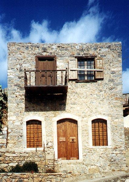 Kreta - Insel Spinalonga #2