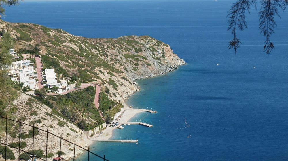 Kreta ist schön